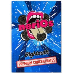 NeriOs Big Mouth