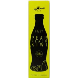 Big Mouth Fizzy: Pear...