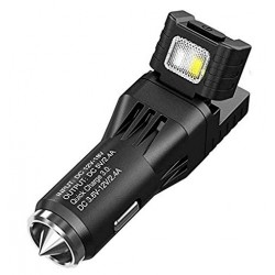 Chargeur voiture VCL10 Nitecore