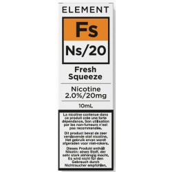 Fresh Squeeze Ns/20 Element...