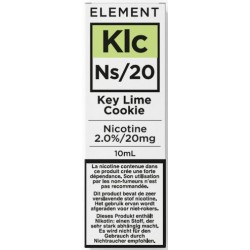 Key Lime Cookie Ns/20...
