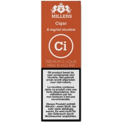 Cigare Millers Juice...
